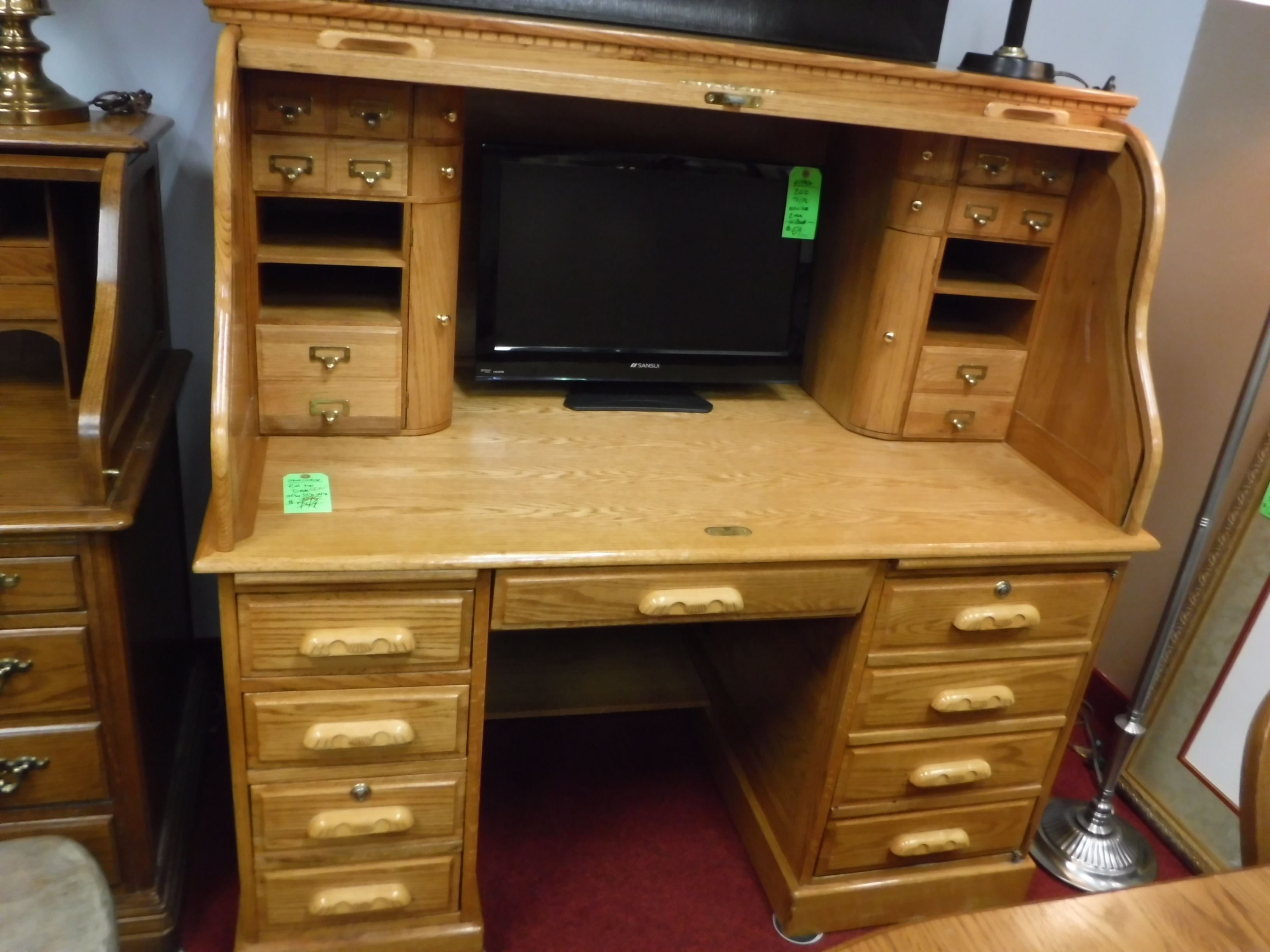Office Amp Bookcases Resale Living