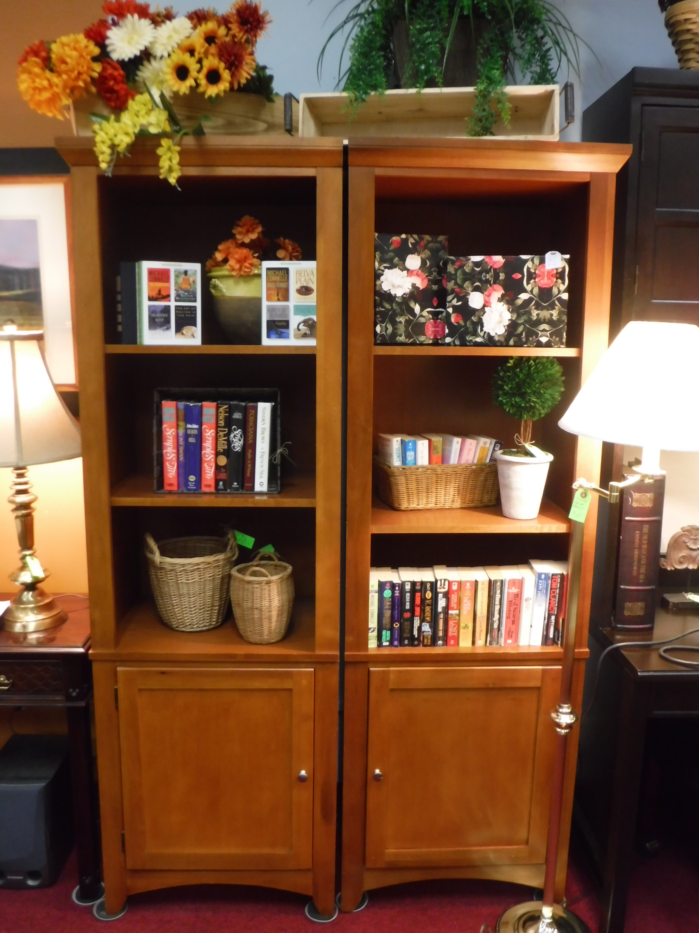 Office & Bookcases